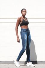 Alicia Jordan- Full Body