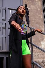 Alicia Jordan X Fit Me Clothing