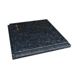 Granit Labrador Bleu HQ et gravure