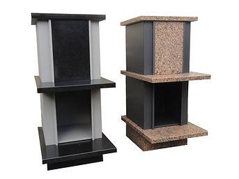 columbarium prix comlubarium case granit