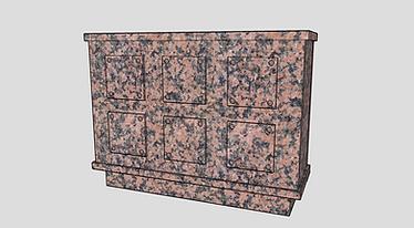 columbariums originaux sur mesure personnalisé