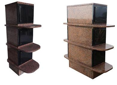 columbarium granit prix qualité