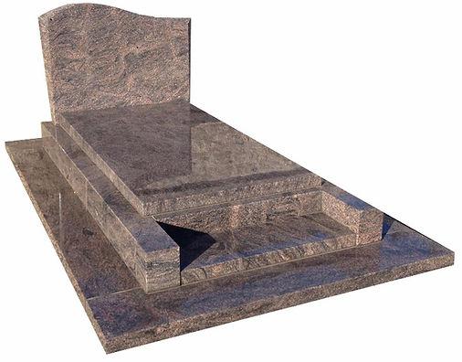 monuments funeraires originaux