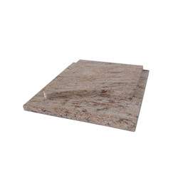 Modèle Arum - Granit Shivakashi