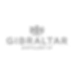 Gibraltar Distillery Logo BW.png