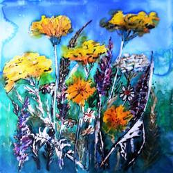 Uthaya's flowers