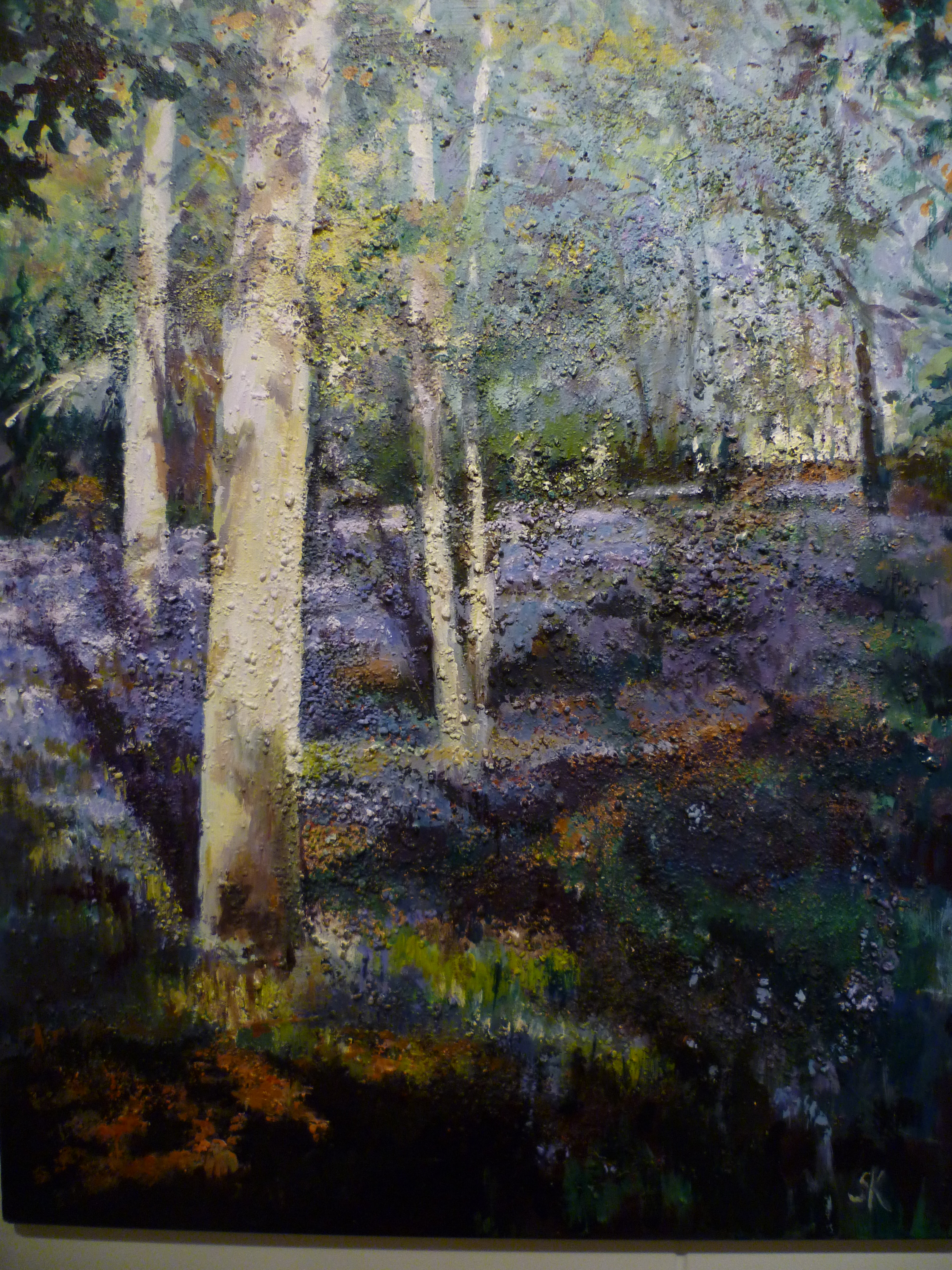 Sheila Karren's Bluebell Wood