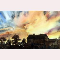 Sky by Julie
