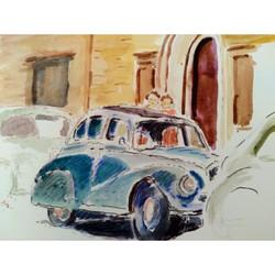 Car 2 by Nicola