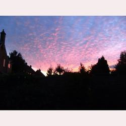 Sky 4 by Rachel