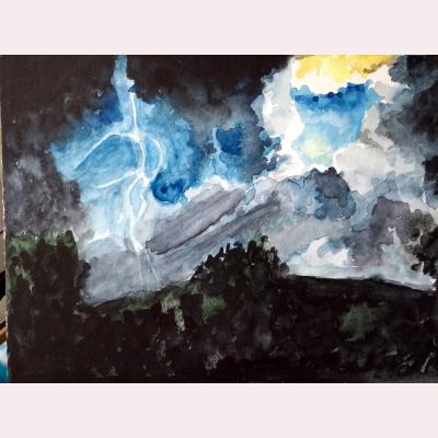 Sky by Nicola