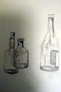 Glass 2 by Fran