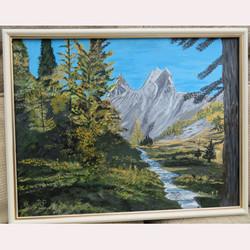 Landscape by Richard