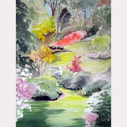 Garden by Nicola