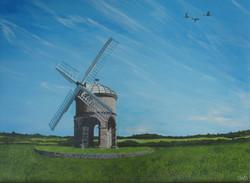 Richard's Chesterton Mill