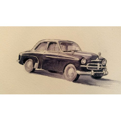 Car by Carole