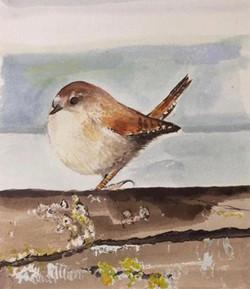 Bird 2 by Dee