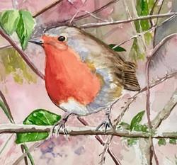 Bird 3 by Dee