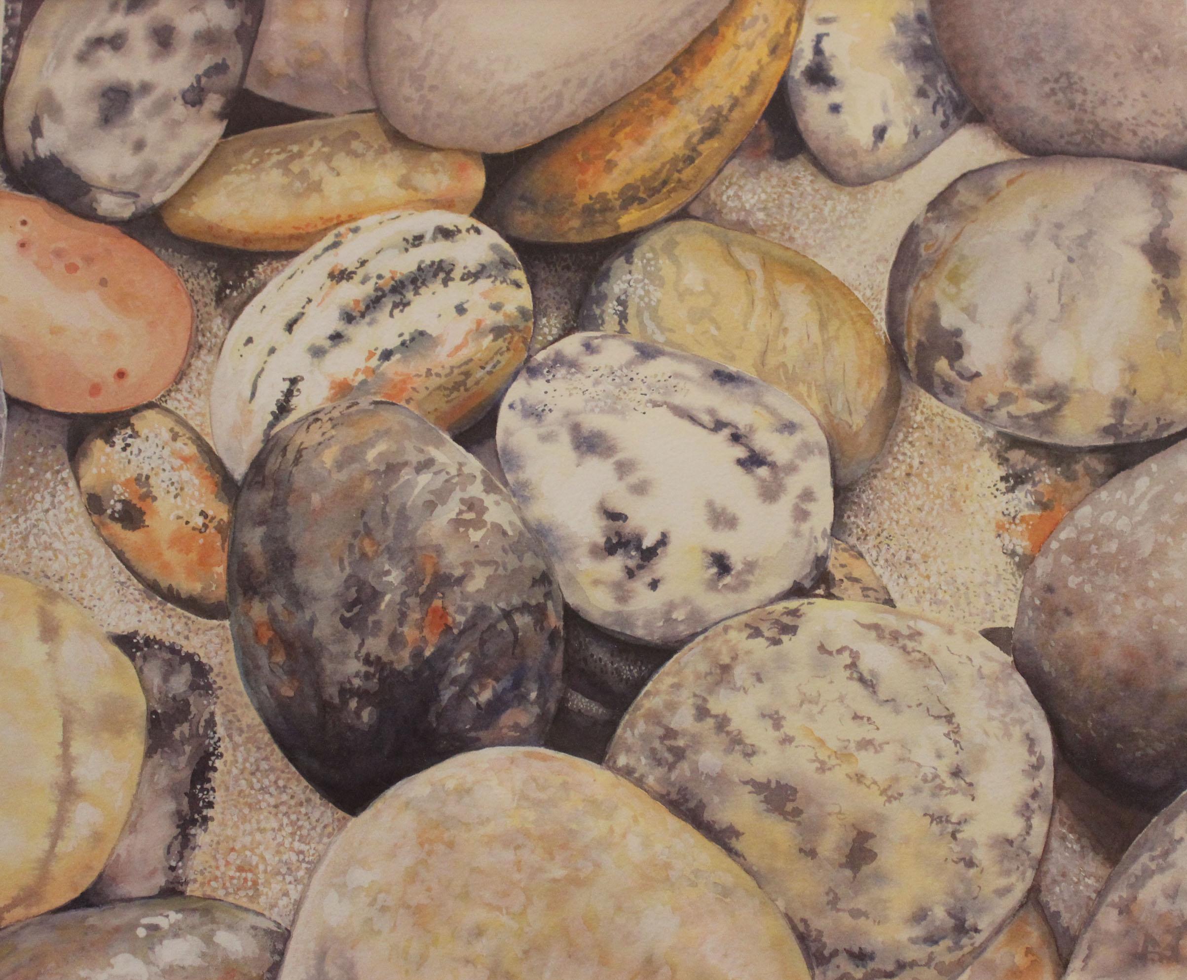 Brenda's Pebbles cropped