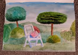 Garden by Marlene