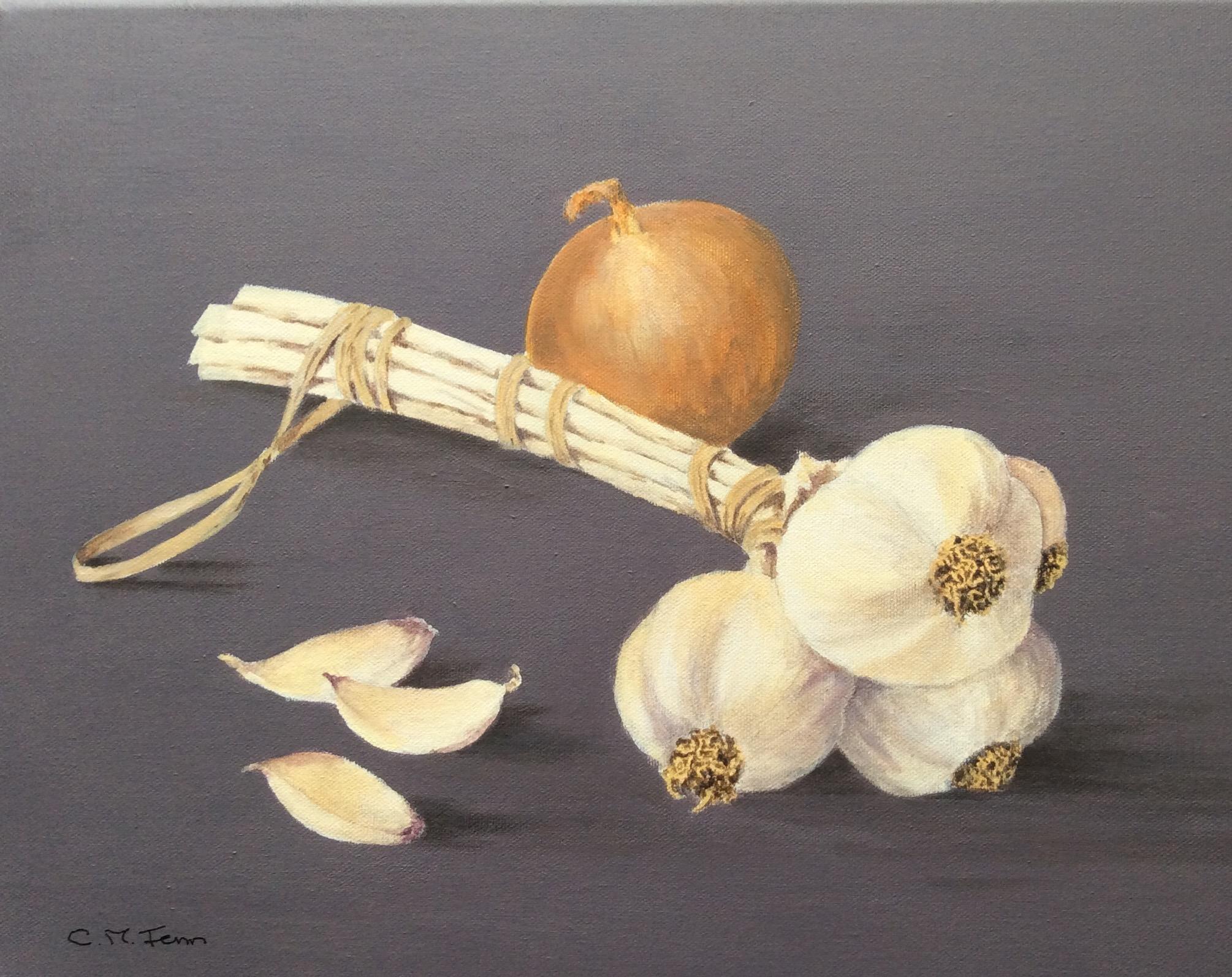 Carole's Garlic II