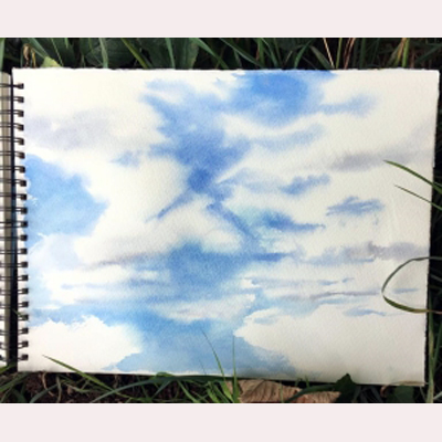Sky by Brenda