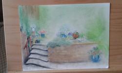 Landscape 2 by Pat