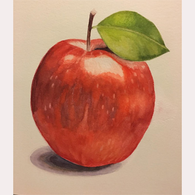 Apple by Nicola