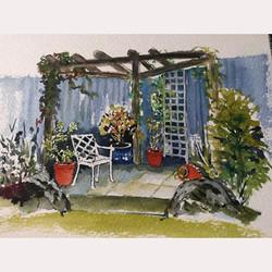 Garden by Moyra