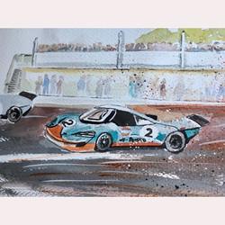 Car 2 by Dee