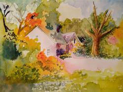 Landscape by Nicola