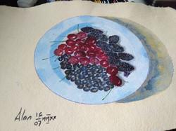 Veg or fruit by Julie