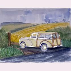 Car 2 by Fran
