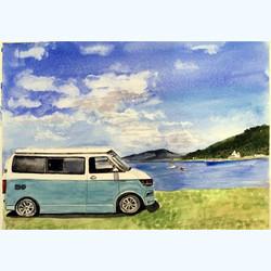 Car by Dee