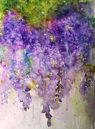 Uthaya's Wall Flowers