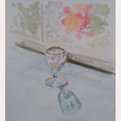 Glass by Nicola