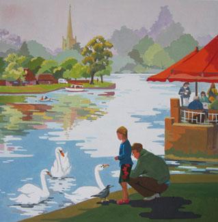 Glenys's - Stratford on Avon