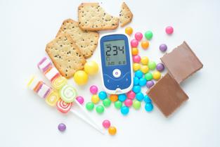 برنامج رعايه مرضى السكر