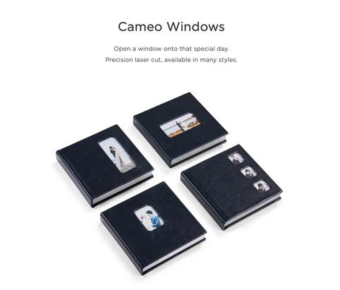 Cameo Windows