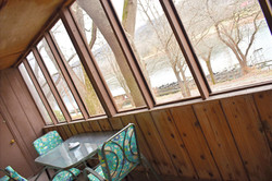 9 Room Building Screened in Back Porch