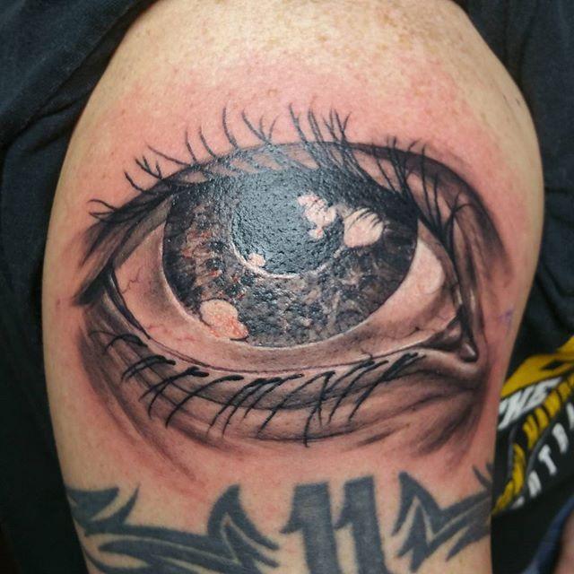 Eye Guess So