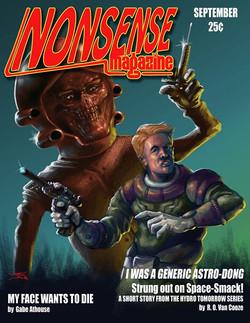 Nonsense Magazine #1