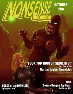 Nonsense Magazine #2