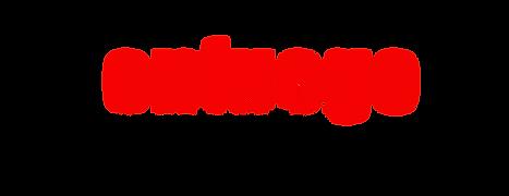 Enfuego Merch Logo Transparent Red black