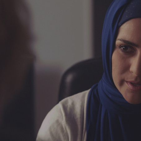 Review of Hijab | A Limited TV Series on Amazon Prime written by Meredith Loughran March 4, 2020