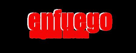 Enfuego Logo Transparent Red Media.png