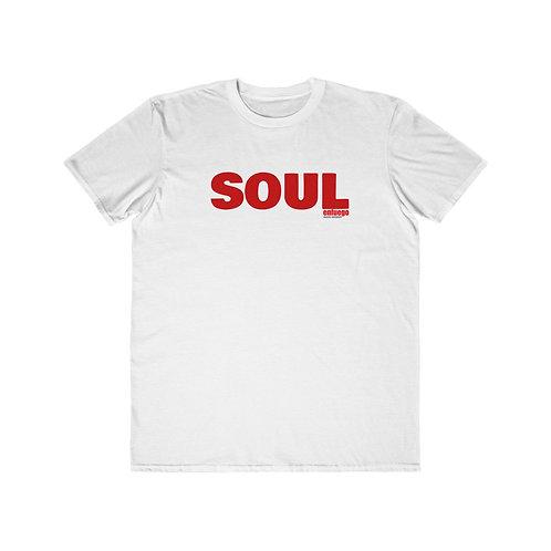 Enfuego Soul Music Men's Lightweight Fashion Tee