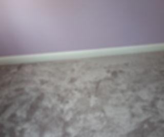 A carpet ftting  in leighton buzzard