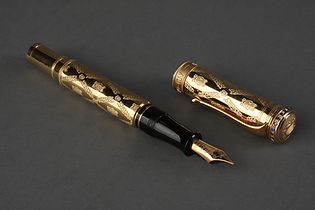 Or Fountain Pen