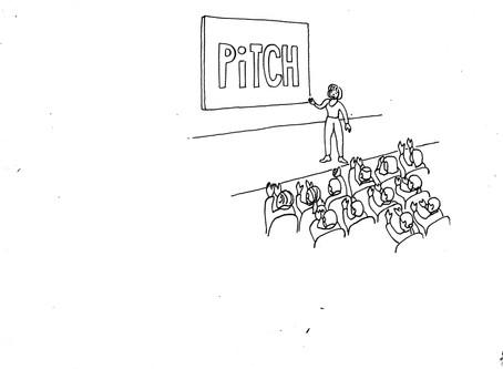 Pitcher son innovation : la recette gagnante